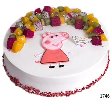 粉色猪小妹