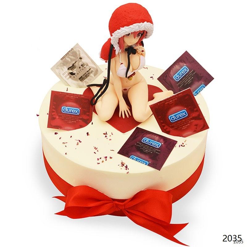 情趣/网红蛋糕