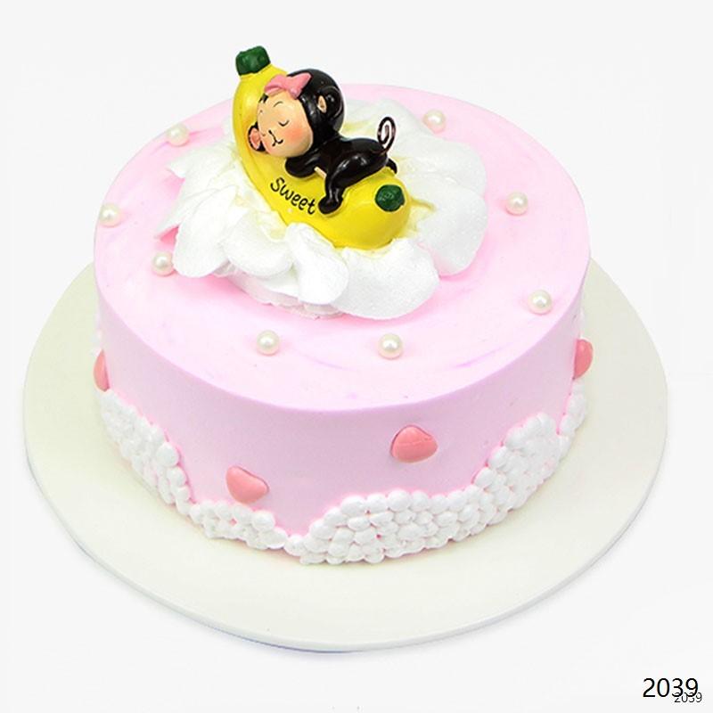 梦幻/网红蛋糕