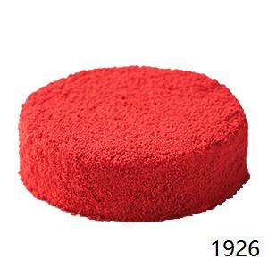 红色印记/红丝绒
