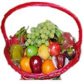 水果礼篮/团圆