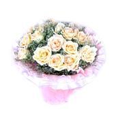 爱情鲜花\快乐女孩