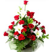 爱情鲜花\深爱着你