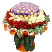 爱情鲜花\温馨的爱