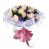 爱情鲜花\永远美丽