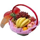 水果礼篮/美满团圆