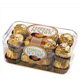 费列罗16颗/巧克力