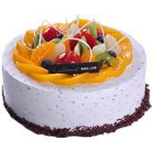 穆斯蛋糕/心运
