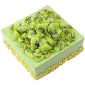 穆斯蛋糕/奇异果园