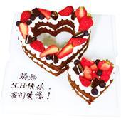 心连心/网红蛋糕