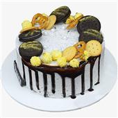 青春节拍/网红蛋糕