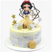 白雪公主/网红蛋糕