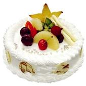 冰淇淋蛋糕/幸福时光
