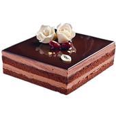 穆斯蛋糕/浓香蕴藏