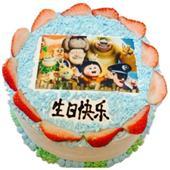 数码蛋糕/回忆
