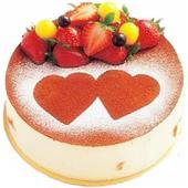 穆斯蛋糕/心有所依