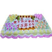 周年庆典蛋糕4