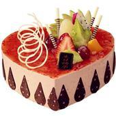 穆斯蛋糕/心花怒放