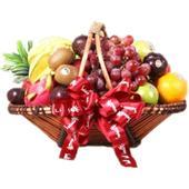 水果礼篮/节节高升