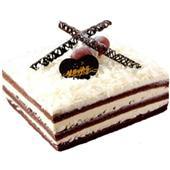 穆斯蛋糕/雪天使