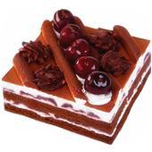 穆斯蛋糕/樱桃之恋