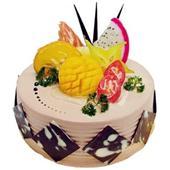 芝士蛋糕/爱如空气