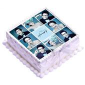 数码蛋糕/爱如风来
