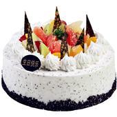 穆斯蛋糕/国王的礼物