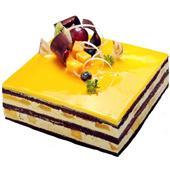 穆斯蛋糕/青春约定